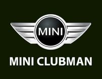 Mini Clubman - More interior space
