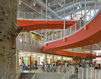 Auburn University Recreation & Wellness Center