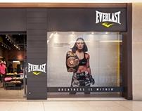 Everlast Store Panama CC Multiplaza