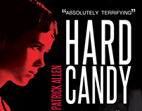 Hard Candy Poster Design