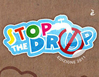 Stop the drop 2011