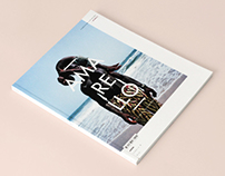 AMARELLO - ISSUE 8 - LOVE