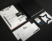 KnewJork - Branding