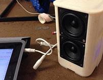 Apple Airplay Speaker Model