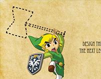 Legend of Zelda Hammers