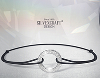 SILVEXCRAFT jewellery