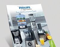 Catálogo_PHILIPS_SAGA FALABELLA_2013