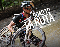 Gear Patrol :: The Road to La Ruta