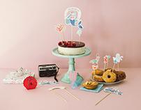 The Little Mermeid Birthday Party