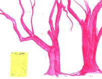 July - November Sketchbook 2013