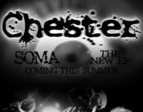 Album Design (Chester)