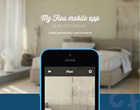 MyFlou / Concept App