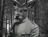 Deer Colonel