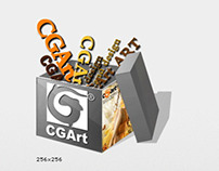 CGArt UI Design 2008