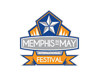 Memphis in May Identity Project