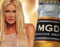 MGD PHOTOSHOOT - Sports Illustrated