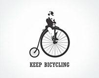 Keep Bicycling