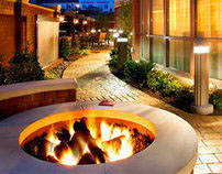 Marriott Courtyard at Wyomissing, PA