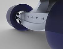 Volvo SK