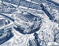 Pictionary 2013 - Daytona