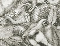 Pictionary 2013 - Ram