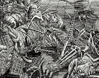 Pictionary 2013 - Samurai