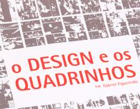 o Design e os Quadrinhos