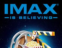 IMAX iOS app