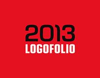 Logofolio 2013.