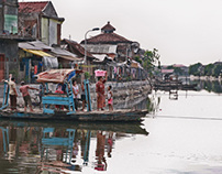 Surabaya in the Morning