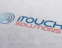 iTouch Solutions Logo