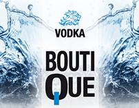 BOUTIQUE Vodka