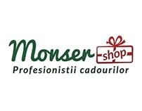 Monser Shop