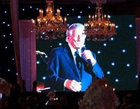 SPECIAL EVENT : TONY BENNETT
