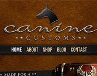 Canine Customs