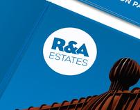 R&A Estates