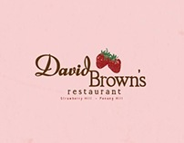 David Brown's Restaurant