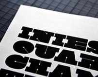 Akimoto typeface