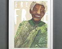 Nelson Mandela - Tribute