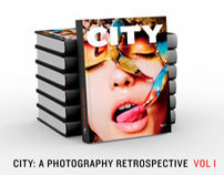 CITY: A Photography Retrospective