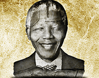 Tribute to Madiba