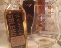 Scotch Whisky Experience - Blending Kit
