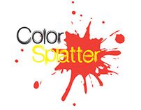Color Splatter