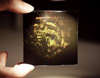 Oro en Holografía