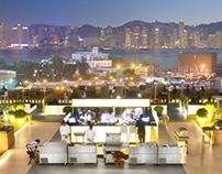 Hooray Bar & Restaurant Causeway Bay