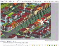 5600 West Plan, Hoyt Cousins