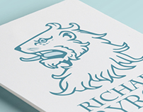 Logo Concept - Richard Byrom Consulting
