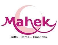 Mahek online Gift shop