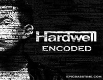 Videoclip Encoded - Hardwell