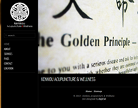 Kenkou Acupuncture & Wellness